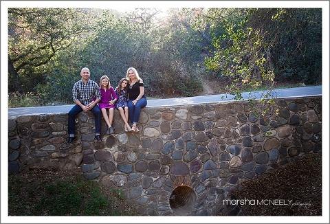 socal family photos